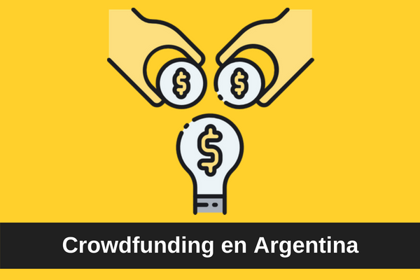 Crowdfunding argentina